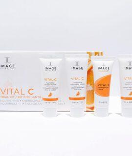 VITAL C – Trial Kit