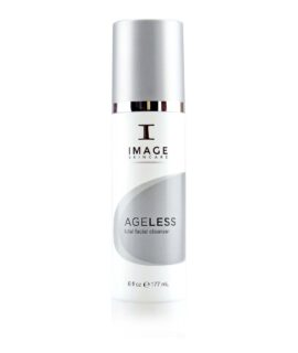 AGELESS – Total Facial Cleanser