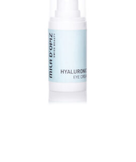 Hyaluronic4 Eye Cream