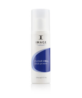CLEAR CELL – Clarifying Gel Cleanser